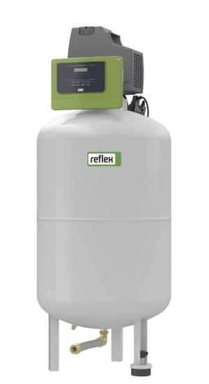 reflexomat compact