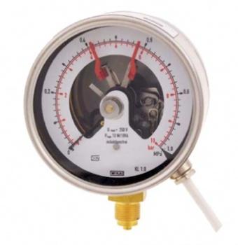signalmanometer